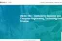 INESC TEC tem novo website